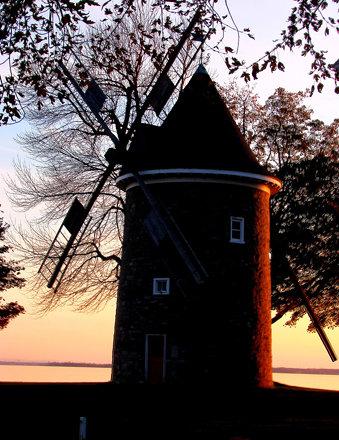 Le Moulin de Pointe-Claire