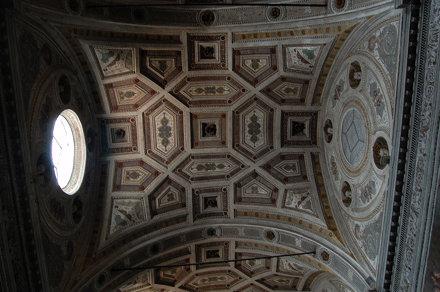 Monastero di Polirone - Basilica