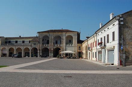 Monastero di Polirone
