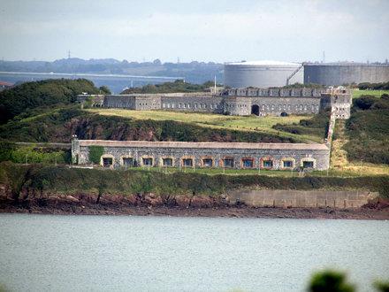 Fort Popton