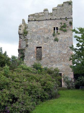 Castello di Portaferry- Portaferry Castle