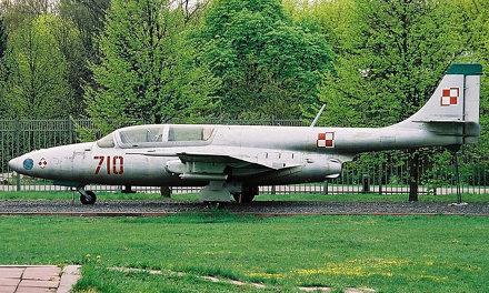 PZL-Mielec TS-11-100 Iskra 710