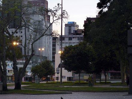 Rui Barbosa + CCI