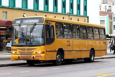 CCD Transporte- DC082