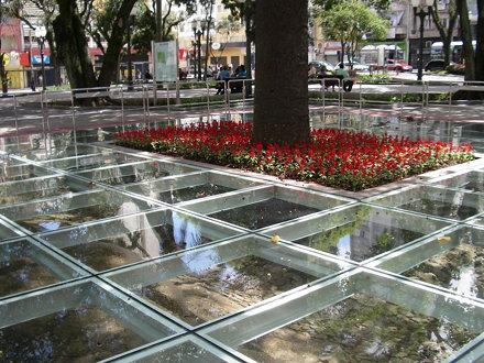 passeio Curitiba