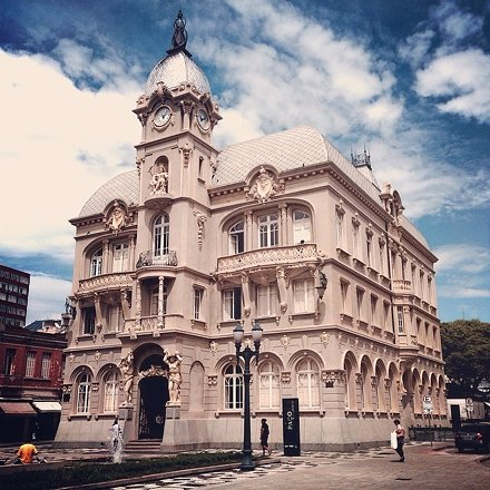 Liberty Palace - Paço da Liberdade