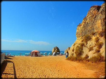 Praia da Rocha-Portimao