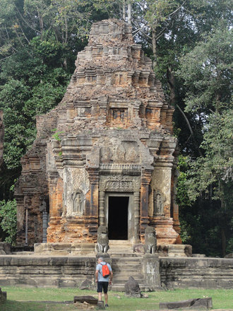 ROLUOS/Preah Ko