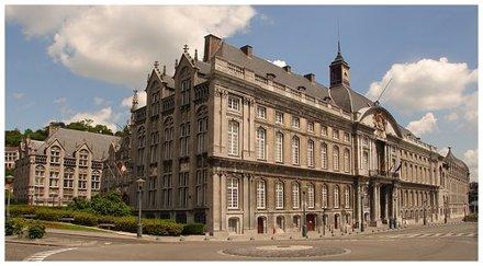 Place Saint-Lambert, Liège