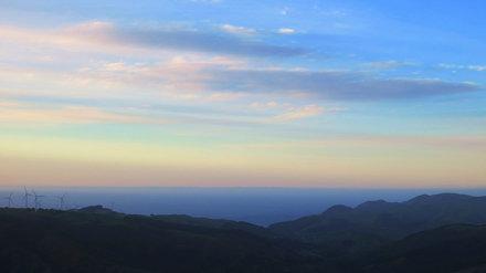 Makara Peak