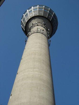 Puijo tower - Kuopio