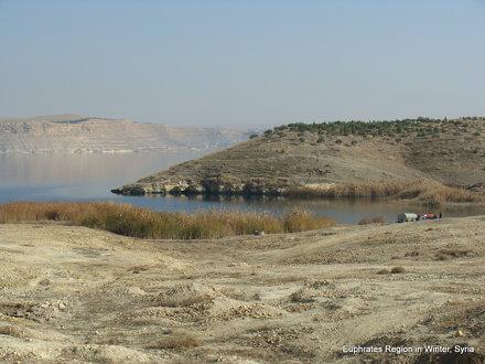 euphrates river 21-01-2011 12-51-00