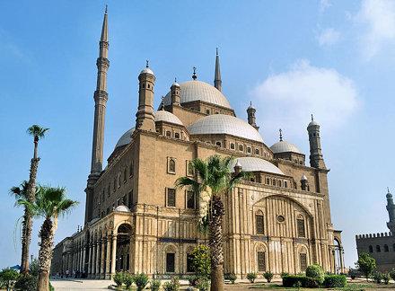 Mosquée Mohammed Ali