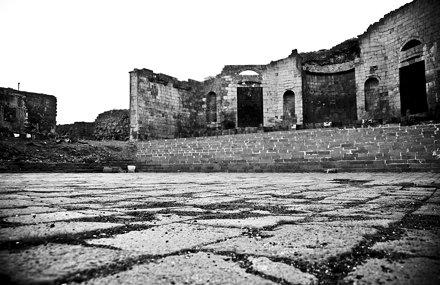 Qanawat Theater 1