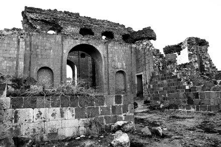 Fakhredin Al Maany Castle 2