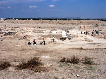 Tell Mishrife (Qatna) (Syria)
