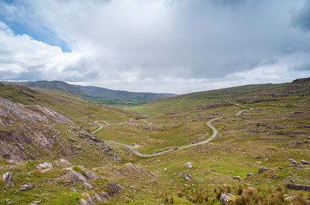 Irland 2014