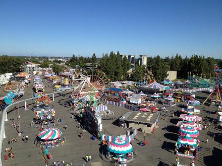 342/365 ~ California State Fair #sacramento