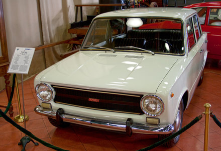 1976 Tofaş Murat 124