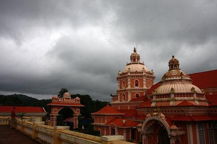 Mahalaxmi Temple - Ponda, Goa