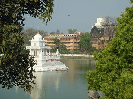 Rani Pokhari - Mahadev Temple_001