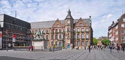 2018 Duitsland 0318 Düsseldorf