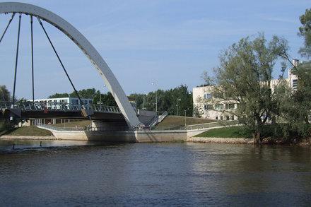 Vabaduse sild, 13.08.2010.