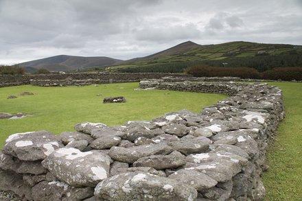 Reask monastic site - 06