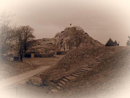 Burg & Festung Regenstein
