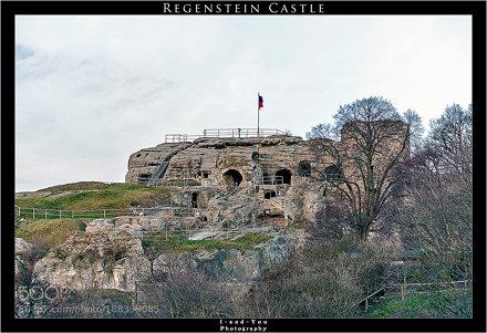 Regenstein castle