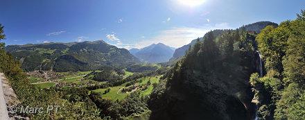 Meiringen, Suiza