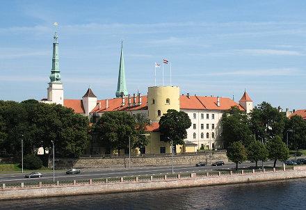 Rīgas ordeņpils