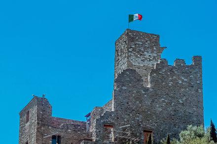 Riva Del Garda Castle