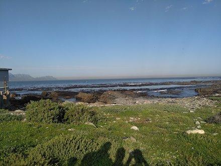 Blauberg Beach Sunset, Cape Town