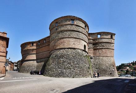 DSC_2101 La Rocca di Sassocorvaro