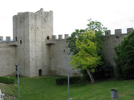 2008 05 31 Umbria - Castiglion del Lago - Fortezza_122