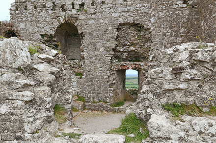 Dunamase Castle, Co. Laois (506920)