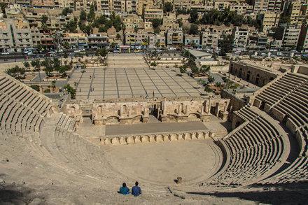 Roman Theatre IV