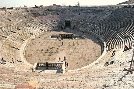 Verona Arena (Arena di Verona)