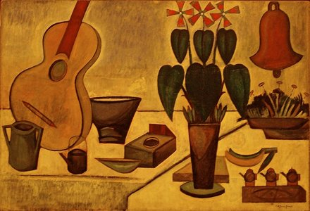 Untitled (c.1910-1911) -  Amadeo Souza Cardozo