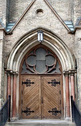 73. Saint Basil's Church