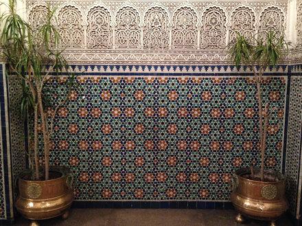 CIVITAS Forum Dinner - L'ancienne Mahakma du Pacha - Casablanca - Sept 2014 - 15