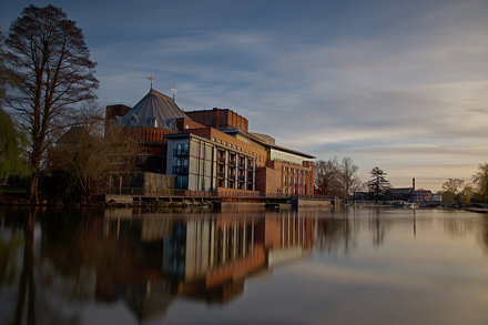 Royal Shakespeare Theatre, Stratford on Avon