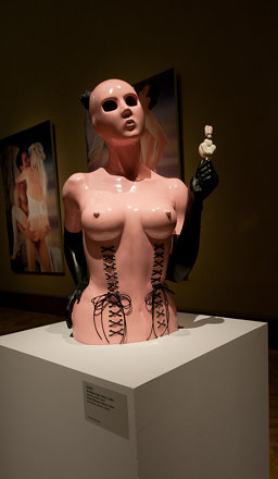 Decadence Now! Visions of Excess