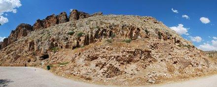 09-07-23 Rumkale settlement