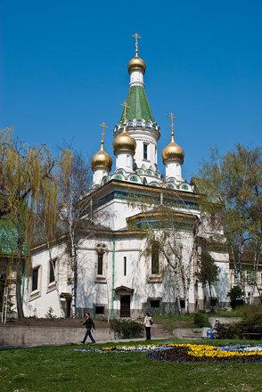 St. Nicholas Russian Church