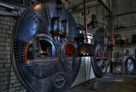 Boiler #2