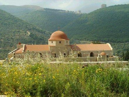 Der Mar Georges (St. George) Monastery