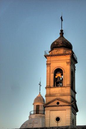 Iglesia y Convento de los Capuchinos