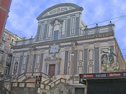 San Paolo Maggiore